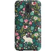 Forest Friends Samsung Galaxy Case/Skin