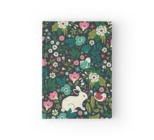 Forest Friends Hardcover Journal