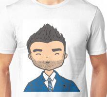 tyler hecklin Unisex T-Shirt