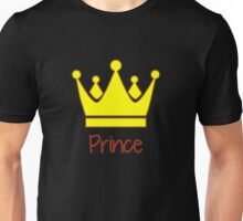 Royal Family - Prince Unisex T-Shirt