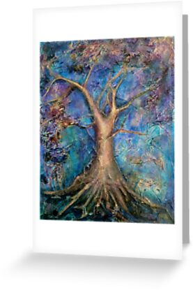 The Dreaming Tree by Cathy Gilday