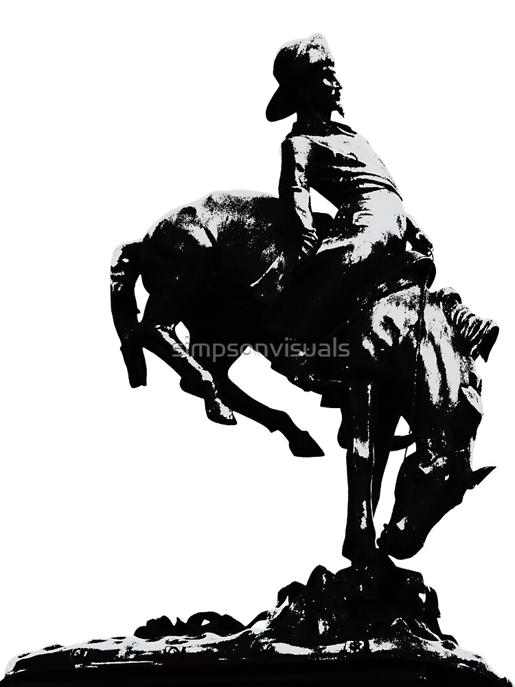 Glasgow Cowboy by simpsonvisuals