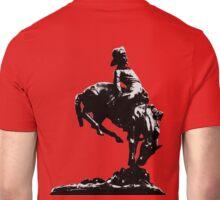 Glasgow Cowboy T-Shirt Unisex T-Shirt