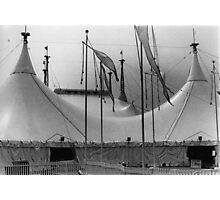 Saltimbanco, Cirque du Soleil Photographic Print