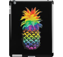 Pineapple Rainbow Fruit iPad Case/Skin