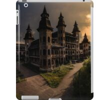 Unfinished dreams iPad Case/Skin