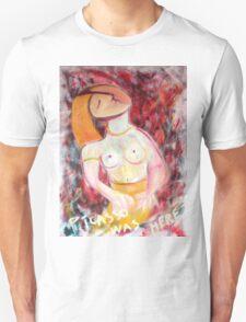 sold for a billion Unisex T-Shirt