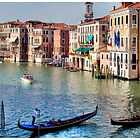Venetian Holiday by Paul Weston