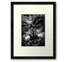 Jokers Wild Framed Print