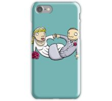 Tie the Knot iPhone Case/Skin