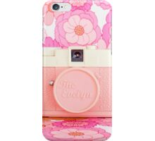 Evelyn  iPhone Case/Skin