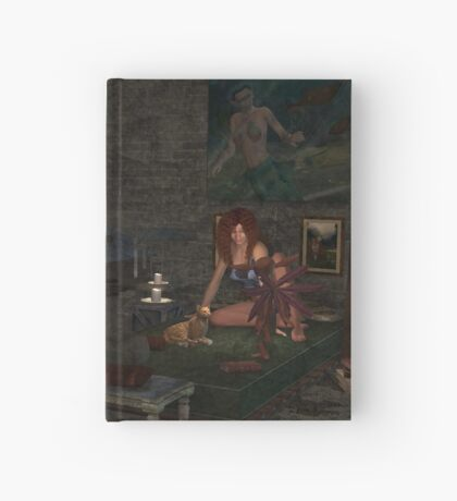 Where's There Is Hope Magic Lives Hardcover Journal