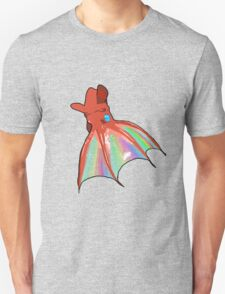 Iridescent Vampire Squid T-Shirt