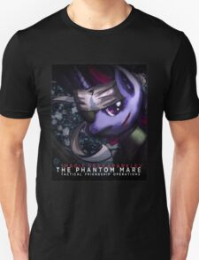MAGIC GEAR SPARKLE: THE PHANTOM MARE T-Shirt