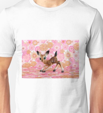 Bambi Love Unisex T-Shirt