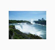 Niagara Falls - View from the US Unisex T-Shirt