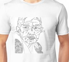 Chinese History Lesson Unisex T-Shirt