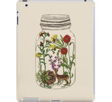 The Way You Remember Me  iPad Case/Skin