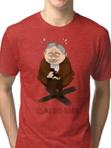 Pascoli Tri-blend T-Shirt