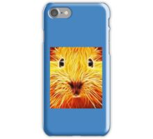 Fiery Mouse iPhone Case/Skin