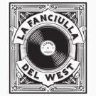 La Fanciulla Del West by ixrid