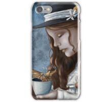Dragon Steamed Tea iPhone Case/Skin