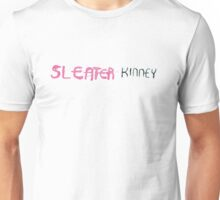 SLEATER-KINNEY // ONE BEAT Unisex T-Shirt