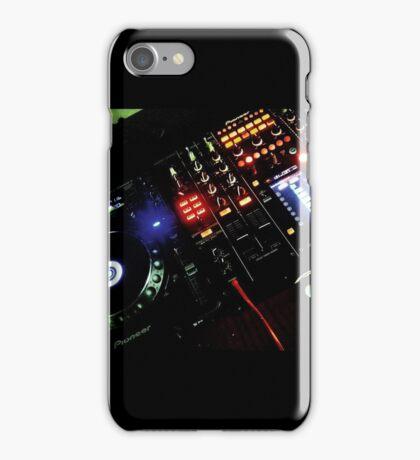 Pioneering  iPhone Case/Skin