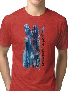 ART THERAPY Tri-blend T-Shirt