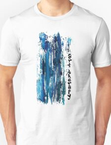 ART THERAPY Unisex T-Shirt