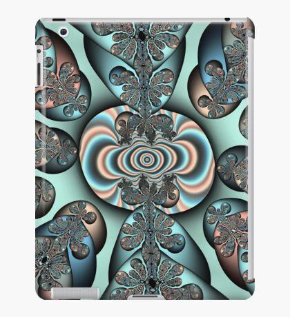 Ten Fracticals iPad Case/Skin