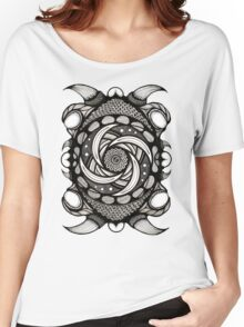 EP N°23 Women's Relaxed Fit T-Shirt