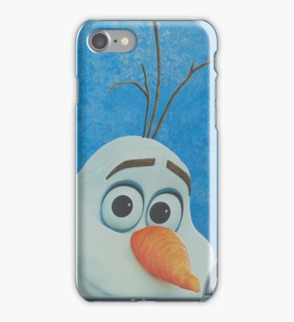 Frozen Summer Fun 2015- Hollywood Studios iPhone Case/Skin