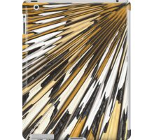 Tiger Stripes iPad Case/Skin