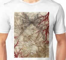 Abstract Colors Oil Painting #62 Unisex T-Shirt