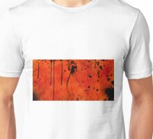 Abstract Colors Oil Painting #63 Unisex T-Shirt