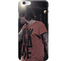 Kellin Quinn iPhone Case/Skin