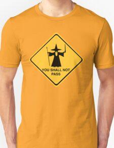 GANDALF - LORD OF THE RINGS / EL SEÑOR DE LOS ANILLOS T-Shirt