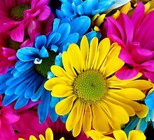 Bouquet  by onegenerator