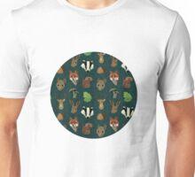 Woodland Retreat Unisex T-Shirt