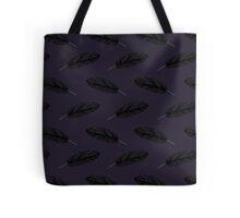 Corvus Quill Tote Bag