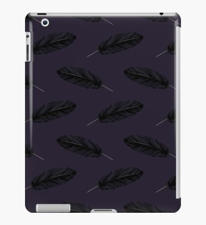 Corvus Quill iPad Case/Skin