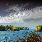 Waterworld by Igor Zenin