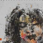 Faces, Bernard Lacoque-37 by ArtLacoque