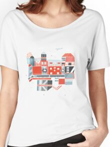 Remember The Day Women's Relaxed Fit T-Shirt