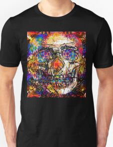 Day Of The Dead 2 Black Tee T-Shirt