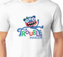 Trouble Maker III - on lights Unisex T-Shirt