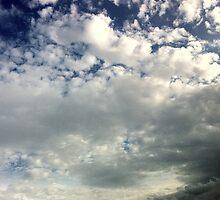 Clouds #4 by interstellarsky