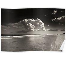 Cape Cod Wellfleet - Marconi Beach Poster