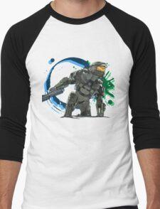 Chief Men's Baseball ¾ T-Shirt